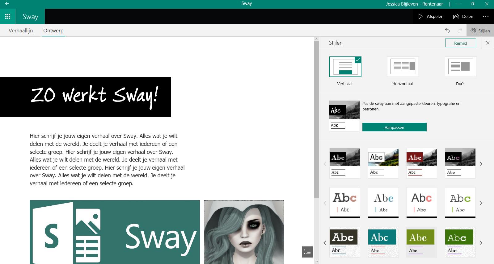 Sway3