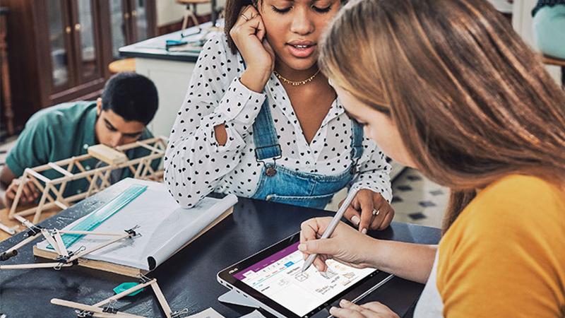 Nieuw Office 365 abonnement voor leerlingen in het primair onderwijs